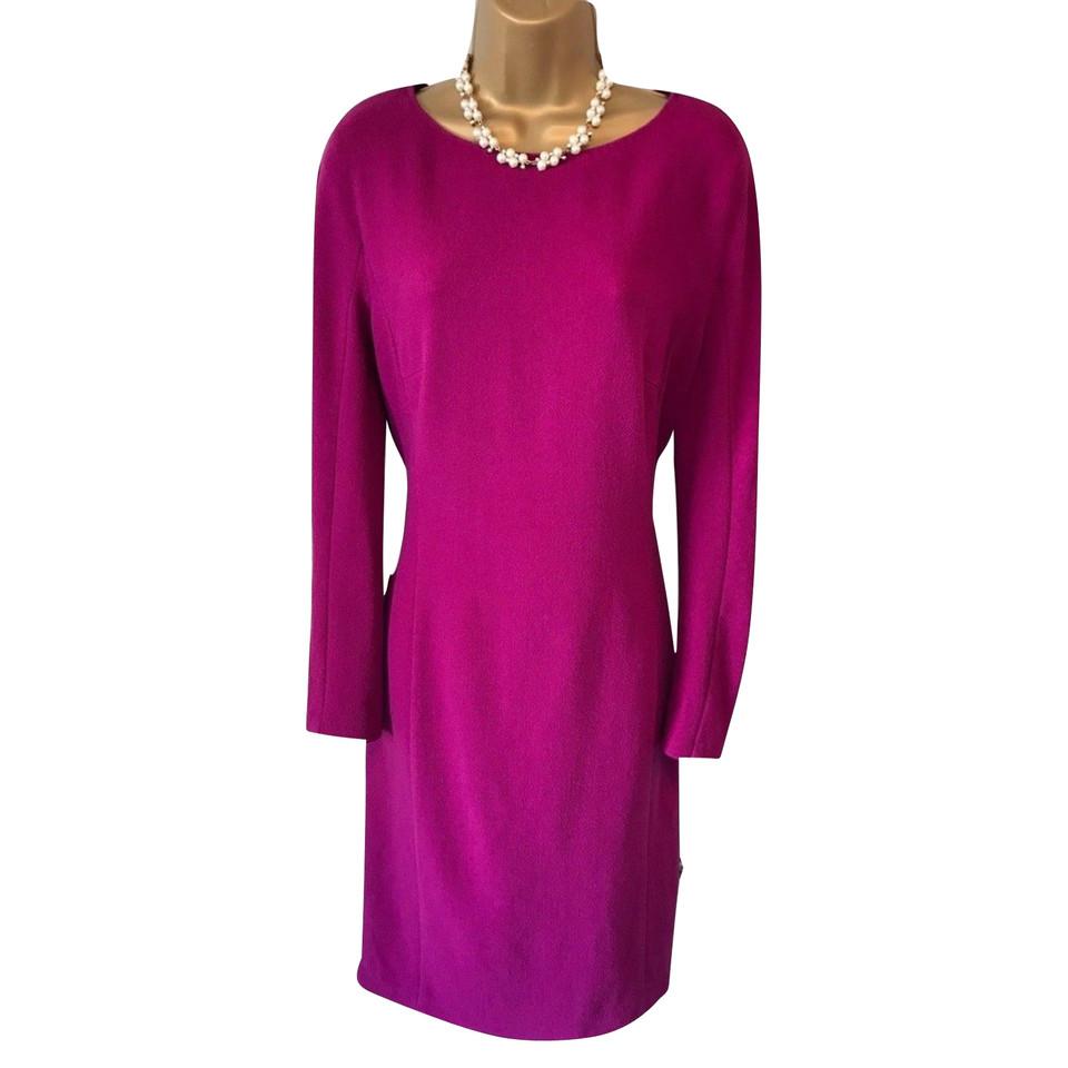 barbara schwarzer cerise pink wool shift dress buy second hand barbara schwarzer cerise pink. Black Bedroom Furniture Sets. Home Design Ideas