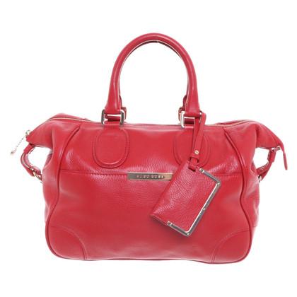 Hugo Boss Handtasche in Rot