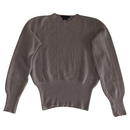 Gucci Pullover in Grau