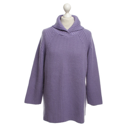 Marc Cain Coarse knit pullover