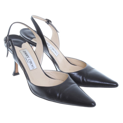 Jimmy Choo Slingback pumps in nero