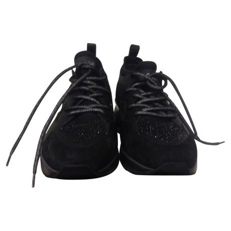 Hogan Sneakers Schwarz Erschwinglicher Verkauf Online CVFoLfC