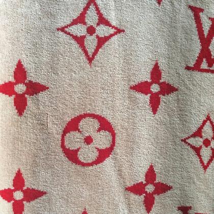 Louis Vuitton Beach Towel Monogram