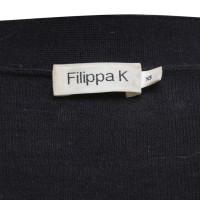Filippa K Giacca in blu scuro