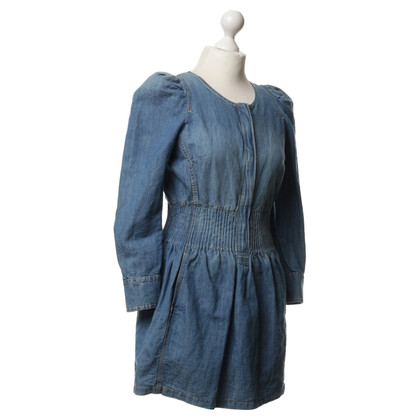 Isabel Marant Etoile Denim dress