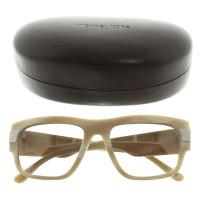 Givenchy Sonnenbrille in Beige
