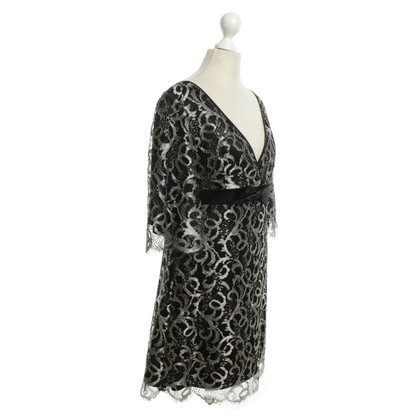 Karen Millen Dress with lace