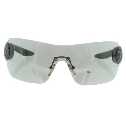 Christian Dior Occhiali da sole in grigio