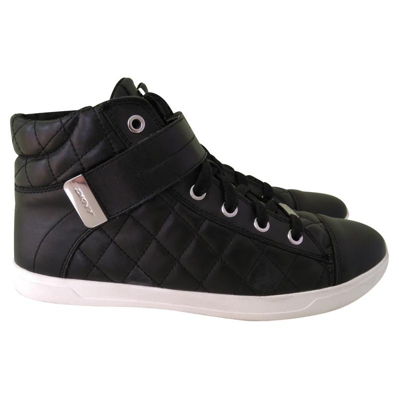 Chaussures - Haute-tops Et Baskets Dkny pAWF5qBXP