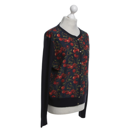 Ted Baker Cardigan with cherries motif
