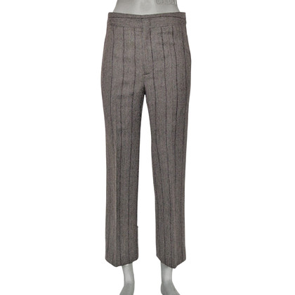 Isabel Marant trousers with flared leg