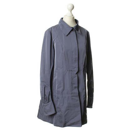 Louis Vuitton Jacke in Blau