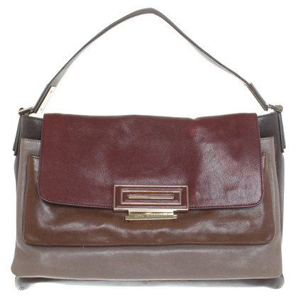 Anya Hindmarch Borsa in marrone