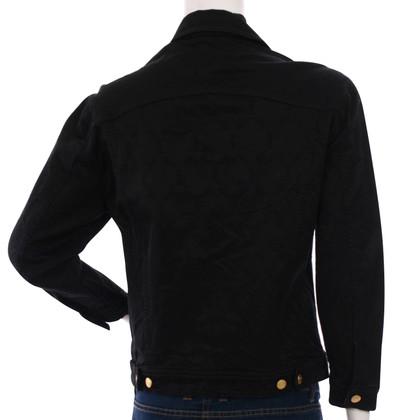 MCM giacca di jeans