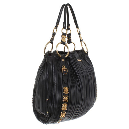 Miu Miu Shopper in black