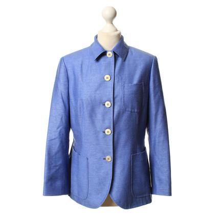 Andere Marke Kiton - Blazer in Blau