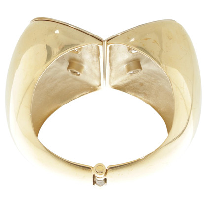 Vionnet Gold colored bracelet