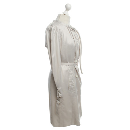 Maison Martin Margiela Trench in crema