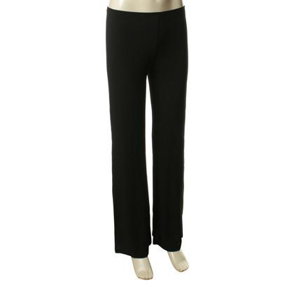 Alberta Ferretti Silk pants