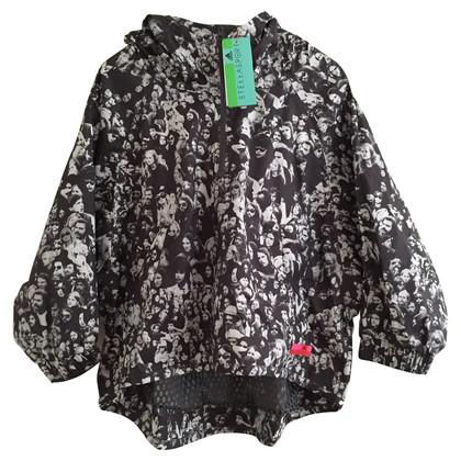 Stella McCartney for Adidas Waterproof Jacket