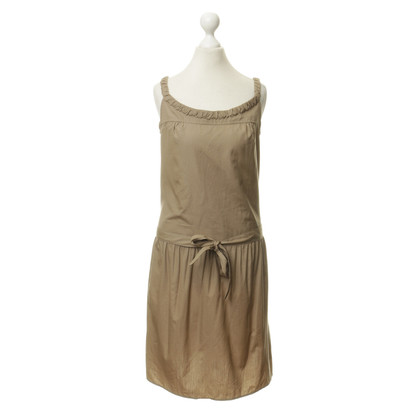 Miu Miu Dress in beige