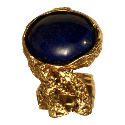 "Yves Saint Laurent ""Artsy Ring"""