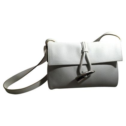 Burberry Witte schouder tas