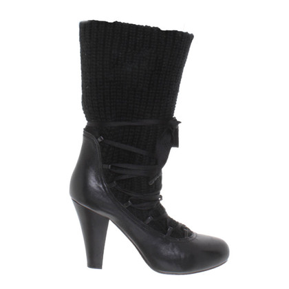 See by Chloé Boots in Black
