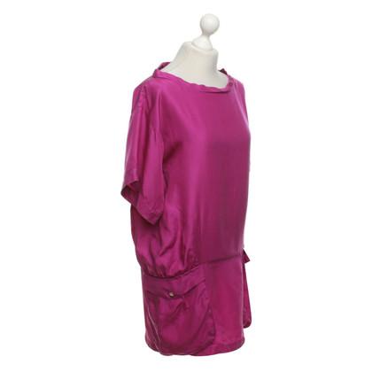Patrizia Pepe Abito in rosa