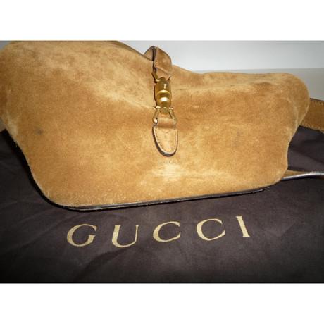 Gucci Schultertasche Ocker Günstig Kaufen Footaction DT1X1qbm7