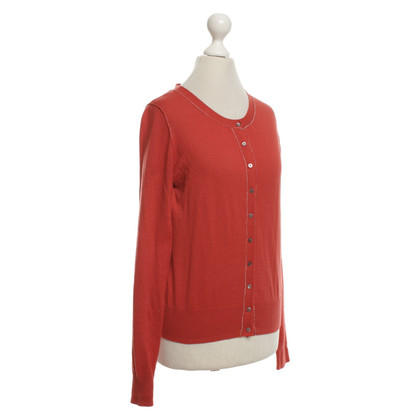 Day Birger & Mikkelsen Cardigan in rust red