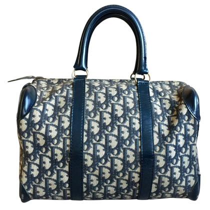 Christian Dior Bowling bag
