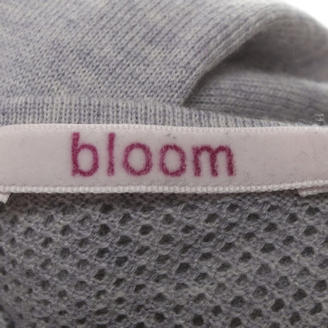 Strickshirt Strickshirt Grau Grau in Bloom in Grau Bloom TIxxBRqE