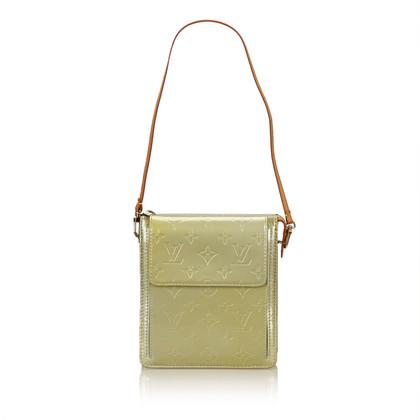 "Louis Vuitton ""Pochette Mott Monogram Vernis"""
