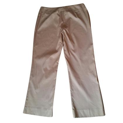 Marina Rinaldi pantaloni di cotone