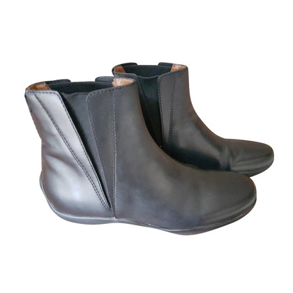 Bally Boots in zwart