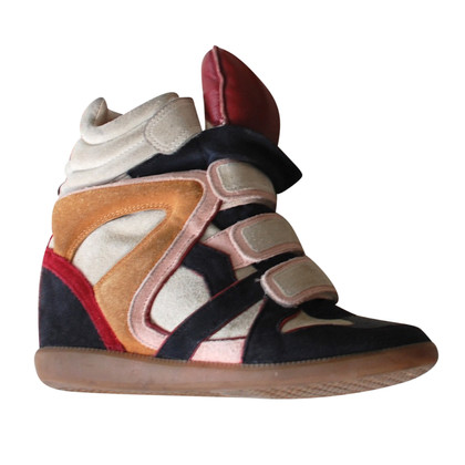 Isabel Marant Sneakers in Bunt