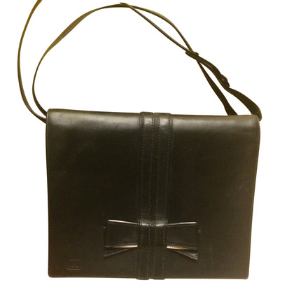 Valentino Shoulder bag made of leather
