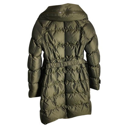 Burberry down coat