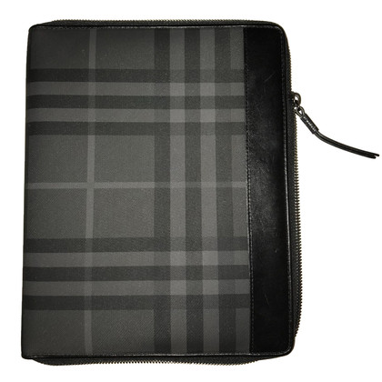 Burberry IPad Fall mit Check London