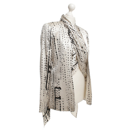 Sass & Bide Jacket with pattern