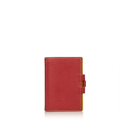 "Hermès ""Agenda GM"" dalla pelle Epsom"