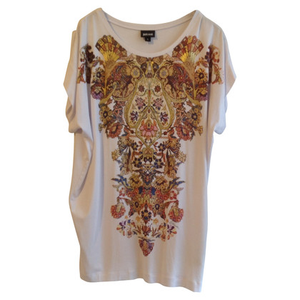 Just Cavalli Shirt mit Print