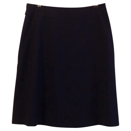 Hugo Boss skirt in dark blue
