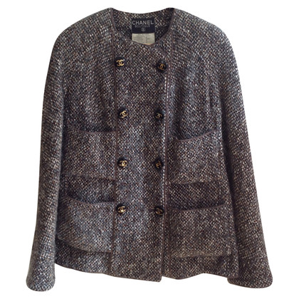 Chanel Jacket from Bouclé