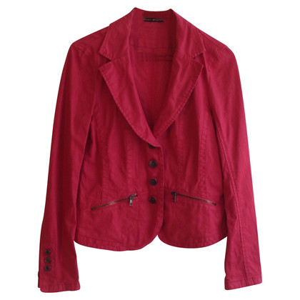 Marc Cain Blazer in rosa