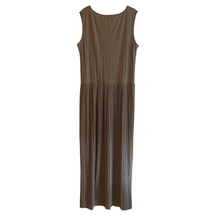 Guido Maria Kretschmer Maxi dress with pleats