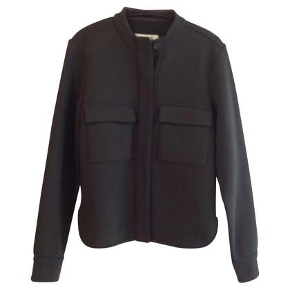 Maison Martin Margiela Jacket in dark green