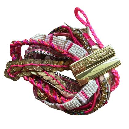 Hipanema braccialetto