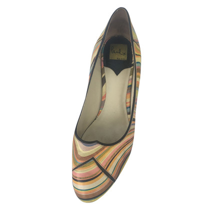 Paul Smith Pumps